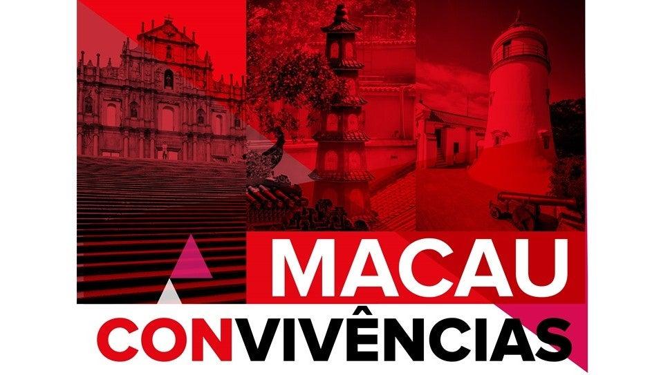 Macau - Convivências (Conferência)