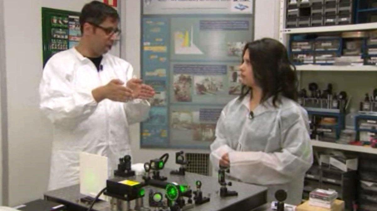 Projeto LIGO