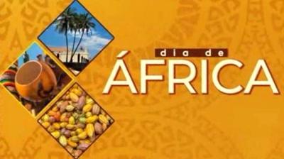 Play - Dia de África