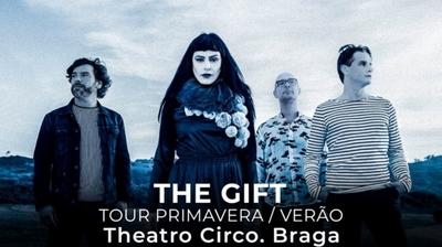 Play - The Gift - Tour Primavera/Verão