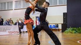 Dia Mundial da Dança 2019