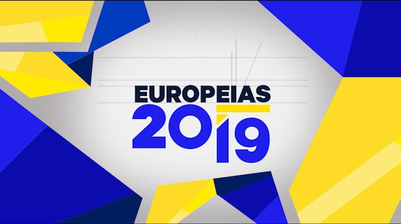 Eleições Europeias - Entrevista