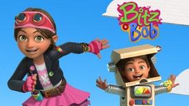Bitz e Bob (Especial)
