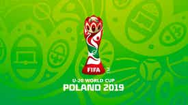 FIFA Campeonato do Mundo sub-20 - Ucrânia vs Coreia do Sul