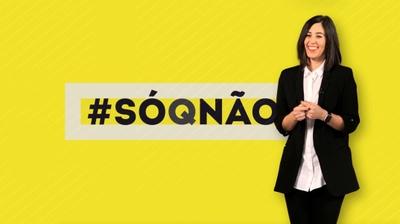 Play - #SÓQNÃO