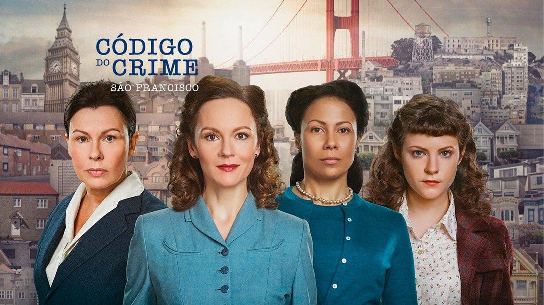 Código do Crime - São Francisco