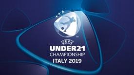 UEFA Campeonato da Europa Sub-21 - Espanha vs Alemanha