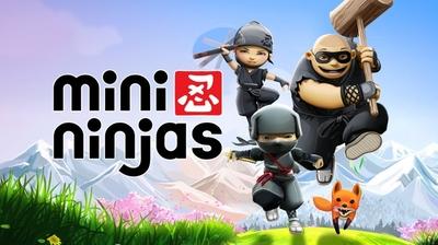 Play - Mini Ninjas