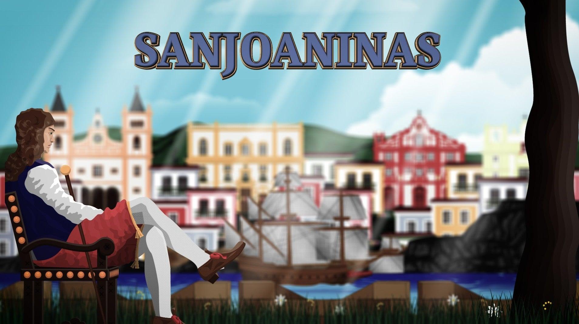 Sanjoaninas 2019 - Cortejo de Abertura