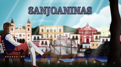Play - Sanjoaninas 2019 - Cortejo de Abertura