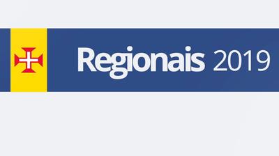 Play - Regionais 2019