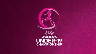 Play - UEFA Campeonato da Europa Feminino sub-19