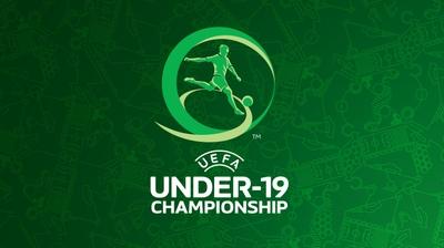 Play - UEFA Campeonato da Europa Masculino sub-19