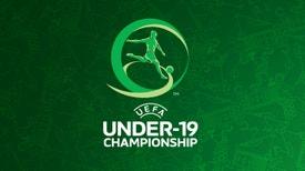 UEFA Campeonato da Europa Masculino sub-19 - Portugal vs Espanha