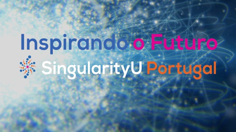 Inspirando o Futuro - SingularityU Portugal