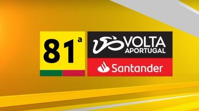 Play - 81ª Volta a Portugal em Bicicleta