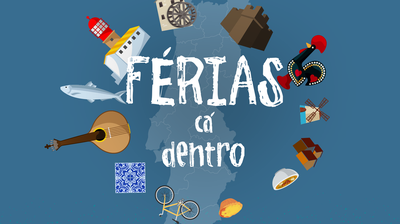 Play - Férias Cá Dentro