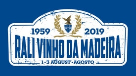 Rali Vinho Madeira 2019