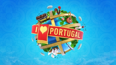 Play - I Love Portugal