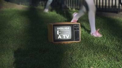 Play - Desliga a Televisão
