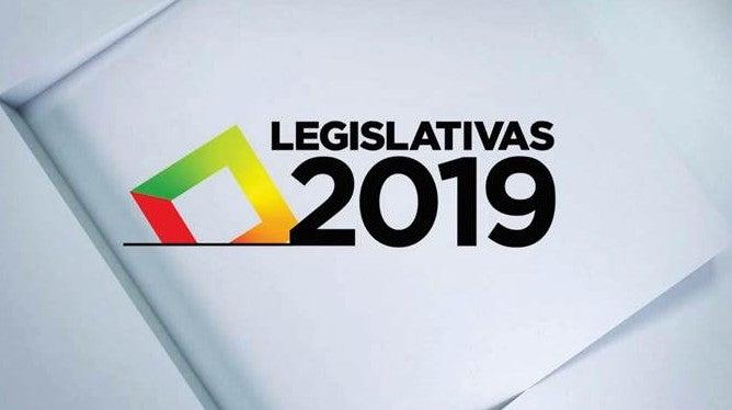 Debates Legislativas 2019