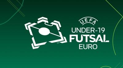 Play - UEFA Campeonato Europeu de Futsal sub-19