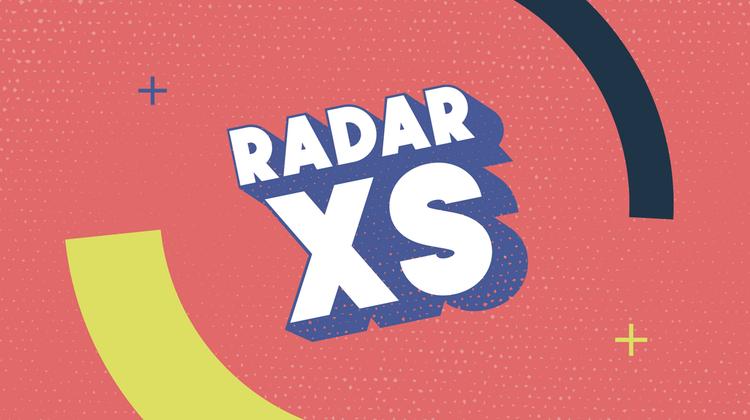 Radar XS Extra