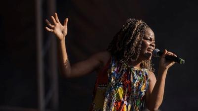 Play - Festival RTP Andamento - Selma Uamusse