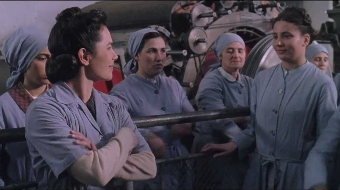 Até Amanhã, Camaradas - Filmes - Drama - RTP