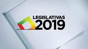 Jornal de campanha - legislativas 2019