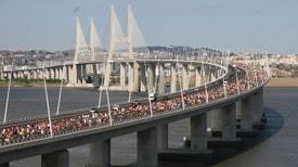 Atletismo: EDP Maratona e Luso Meia-Maratona de Lisboa