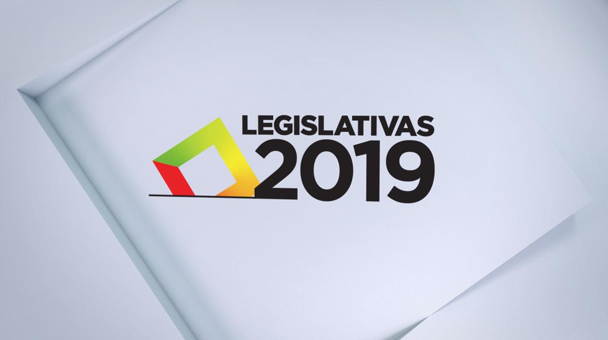 Eleições Legislativas 2019 - Noite Eleitoral