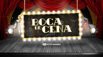 Play - Boca de Cena