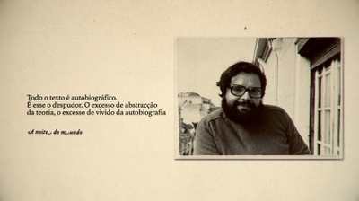 Play - Resistir à Cegueira do Mundo - Eduardo Prado Coelho