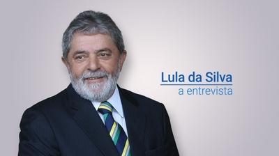 Play - A Entrevista - Lula da Silva