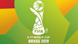 FIFA Campeonato do Mundo Sub-17 - México vs Brasil