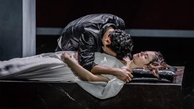 Play - Romeu e Julieta - Entre as Notas e as Palavras