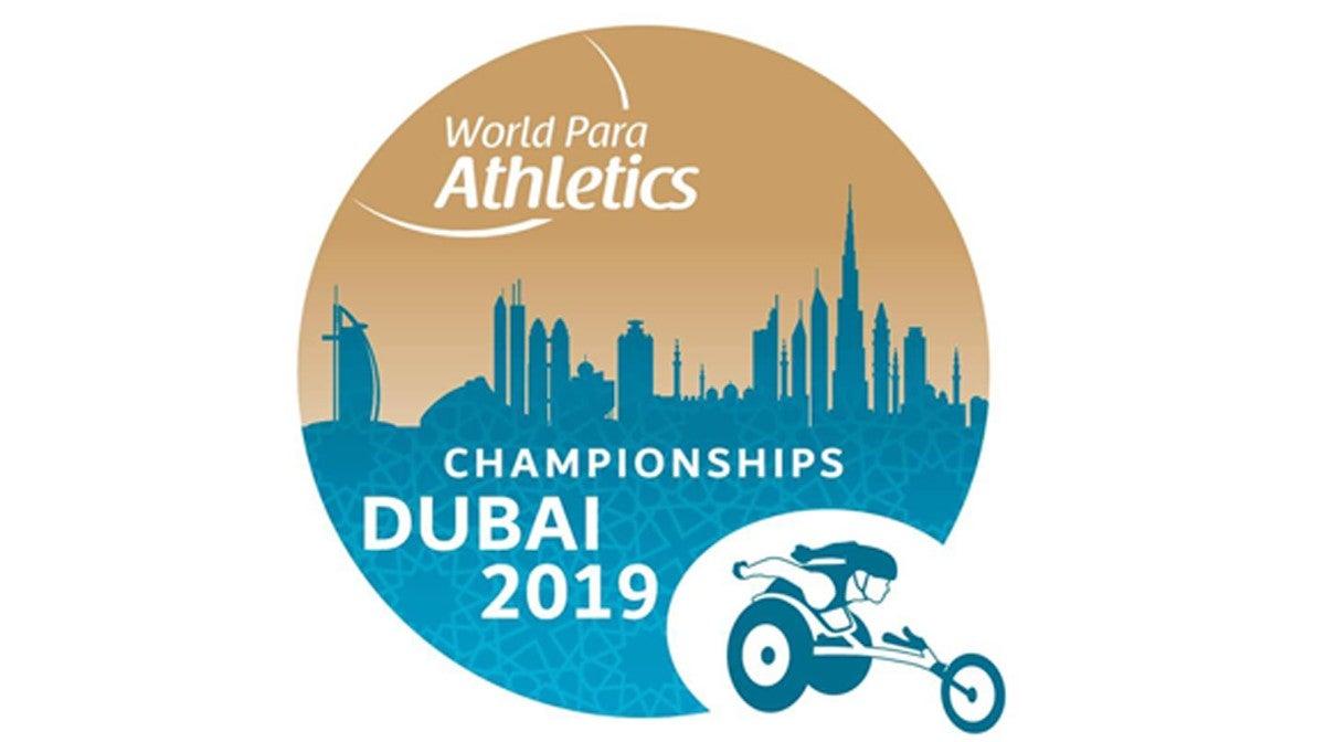 Campeonato do Mundo de Atletismo Paralímpico 2019 - Dubai (Resumo Diário)