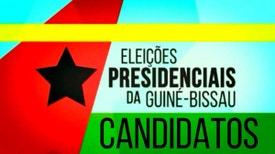 Especial Guiné-Bissau - Candidatos