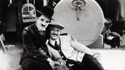 Play - Sydney, O Outro Chaplin