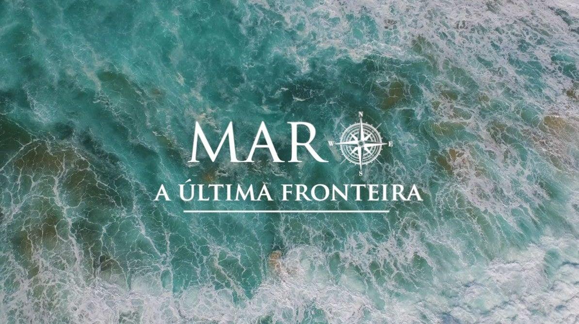Mar, a Última Fronteira - Best Of