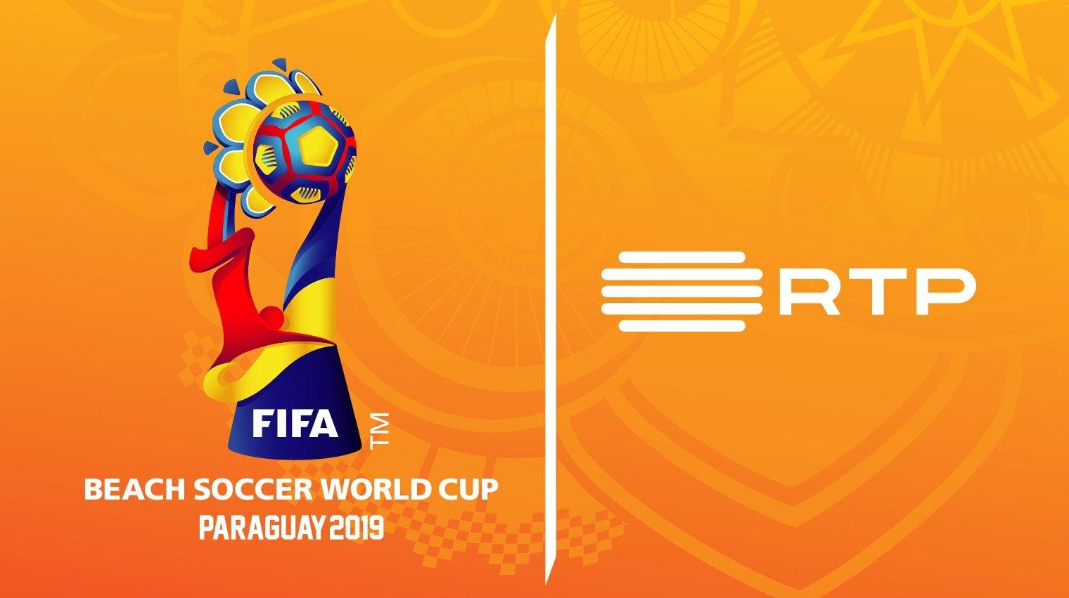 FIFA Campeonato do Mundo de Futebol de Praia