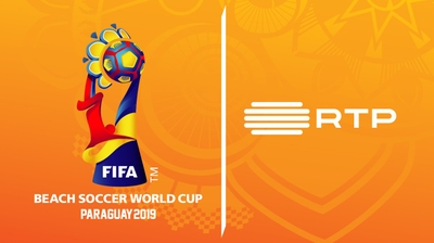 Play - FIFA Campeonato do Mundo de Futebol de Praia