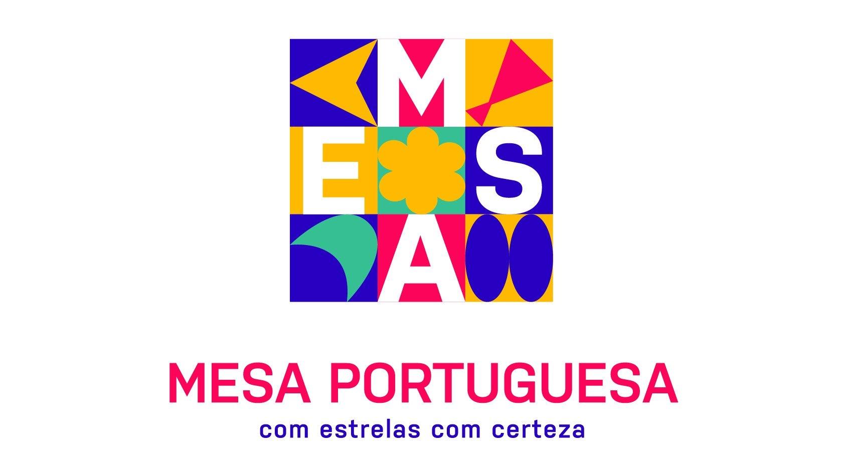 Mesa Portuguesa... com Estrelas Com Certeza!