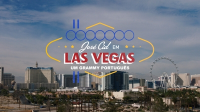 Play - José Cid em Las Vegas - Um Grammy Português