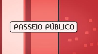 Play - Passeio Público 2020