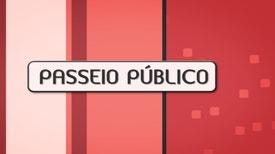 Passeio Público 2021