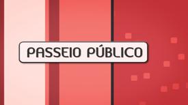 Passeio Público 2020