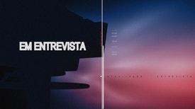Em Entrevista 2021 - Gil Caroto