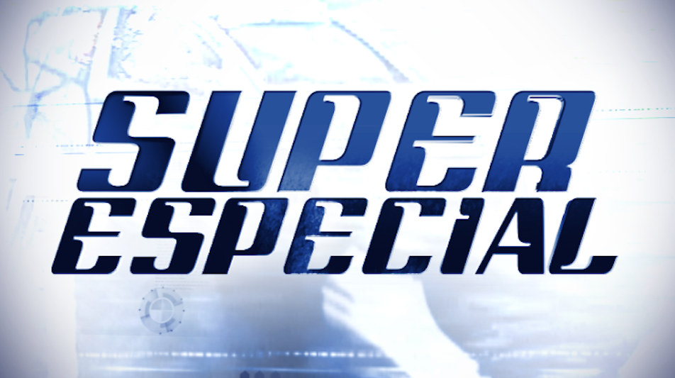 Super Especial 2021